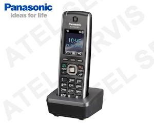 Digitální telefon Panasonic KX-TCA185CE