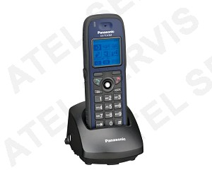 Digitální telefon Panasonic KX-TCA364CE