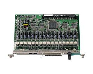 Příslušenství pro telefonní ústřednu Panasonic KX-TDA0174XJ