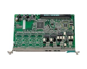 Příslušenství pro telefonní ústřednu Panasonic KX-TDA0284XJ