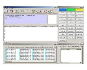 Software Panasonic KX-TDA0300XJ