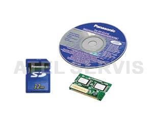 Příslušenství pro telefonní ústřednu Panasonic KX-TDA0820XJ