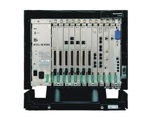Telefonní ústředna Panasonic KX-TDA200CE