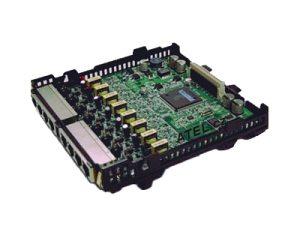 Příslušenství pro telefonní ústřednu Panasonic KX-TDA3172XJ