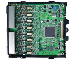 Příslušenství pro telefonní ústřednu Panasonic KX-TDA3174XJ