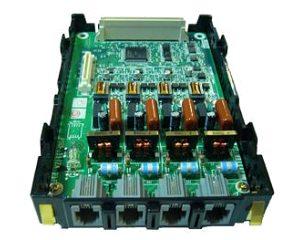 Příslušenství pro telefonní ústřednu Panasonic KX-TDA3180X