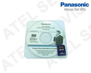 Příslušenství pro telefonní ústřednu Panasonic KX-TDA3920XJ