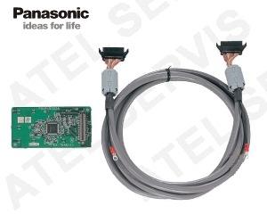 Příslušenství pro telefonní ústřednu Panasonic KX-TDA6111XJ