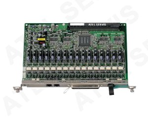 Příslušenství pro telefonní ústřednu Panasonic KX-TDA6174XJ