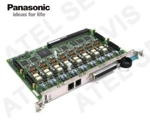 Příslušenství pro telefonní ústřednu Panasonic KX-TDA6181XJ