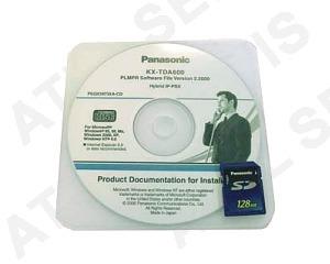 Příslušenství pro telefonní ústřednu Panasonic KX-TDA6920XJ