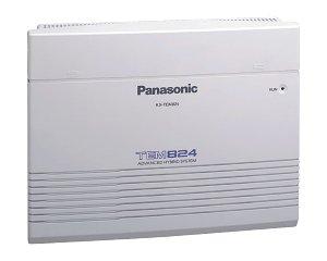 Telefonní ústředna Panasonic KX-TEM824 CE