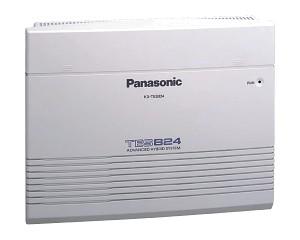 Telefonní ústředna Panasonic KX-TES824 CE