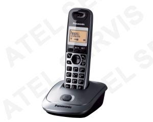 Bezdrátový telefon Panasonic KX-TG2511FXM