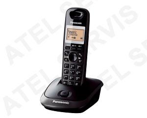 Bezdrátový telefon Panasonic KX-TG2511FXT
