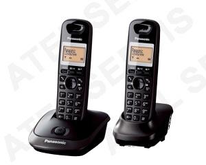 Bezdrátový telefon Panasonic KX-TG2512FXT