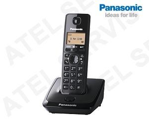 Bezdrátový telefon Panasonic KX-TG2711FXB
