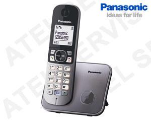 Bezdrátový telefon Panasonic KX-TG6811FXM