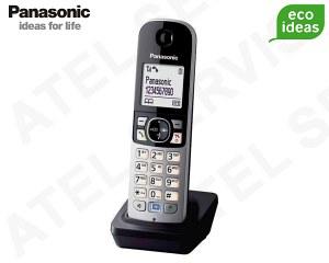 Přídavné sluchátko Panasonic KX-TGA681FXB