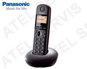 Bezdrátový telefon Panasonic KX-TGB210FXB