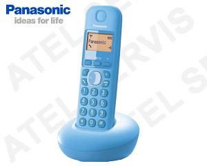 Bezdrátový telefon Panasonic KX-TGB210FXF
