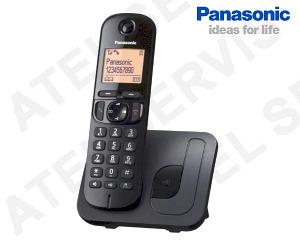 Bezdrátový telefon Panasonic KX-TGC210FXB