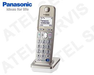 Přídavné sluchátko Panasonic KX-TGEA20FXN