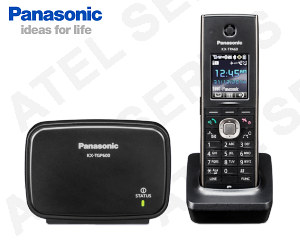 VoIP telefon Panasonic KX-TGP600