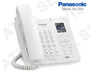 Přídavné sluchátko Panasonic KX-TPA65 bílá