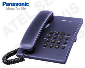 Telefon Panasonic KX-TS500CXC