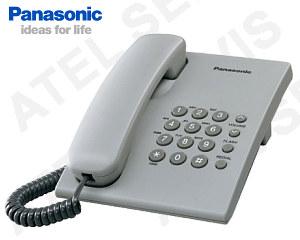 Telefon Panasonic KX-TS500CXH