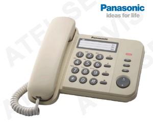 Telefon Panasonic KX-TS520FXJ