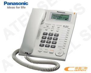 Telefon Panasonic KX-TS880FXW