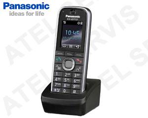 Přídavné sluchátko Panasonic KX-UDT121CE