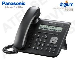 VoIP telefon Panasonic KX-UT113NE-B