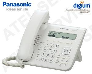 VoIP telefon Panasonic KX-UT113NE-W