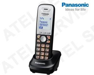 Digitální telefon Panasonic KX-WT115CE