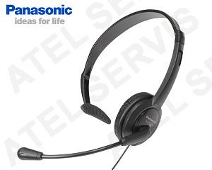 Náhlavní souprava Panasonic RP-TCA400E-K