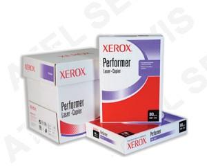 Příslušenství pro fax Papír Xerox Performer A4
