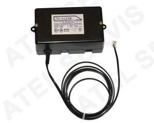 Telefonní příslušenství TEL-ALARM 91003