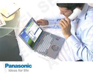 Panasonic KX-DT301X