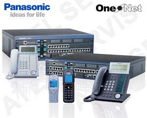 Panasonic KX-NCP500XNE