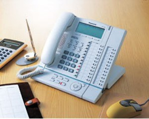 Panasonic KX-T7633CE - použité zboží