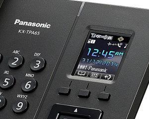 Panasonic KX-TPA65 bílá