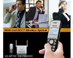 Panasonic KX-WT115CE